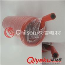 气动软管 【厂价直销 PU气管】外层包覆难燃性复合材料 双层阻燃弹簧管