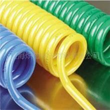 气动软管 专业生产PU/PE/PA 软管 弹簧管 各种水管 气管