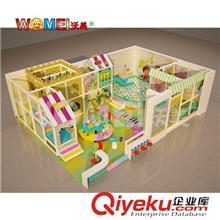 淘气堡乐园系列 厂家直销淘气堡室内游乐玩具儿童游乐场设备大型玩具