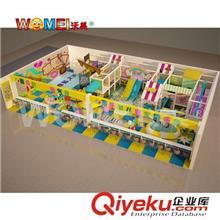 淘气堡乐园系列 新款儿童室内淘气堡儿童娱乐城堡游乐场亲子园游乐设备