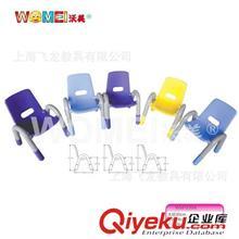儿童家具系列 批发儿童塑料椅子/幼儿园椅子/高档椅子/幼儿学习课桌椅/厂家直销