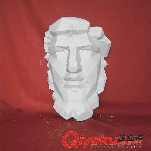 美术石膏像亚历山大