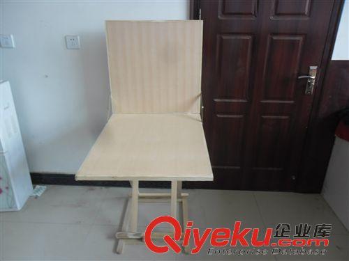 【厂家直销】木质折叠写生静物台