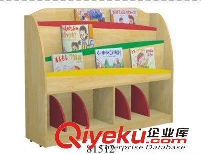 【厂家直销】欧式儿童书柜