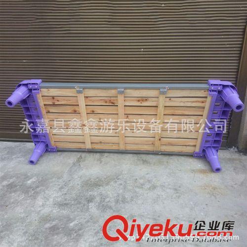 幼儿园木板床 木制儿童床