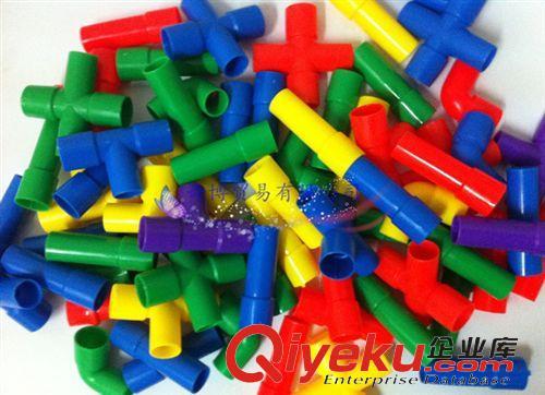 幼儿l园小玩具系列 儿童益智拼插积木 拼图玩具 拆装积木 塑料材质