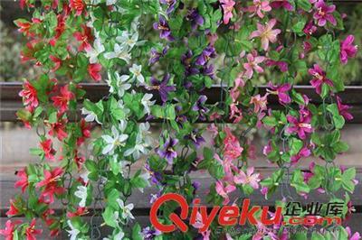 手工花制作折纸步骤花条