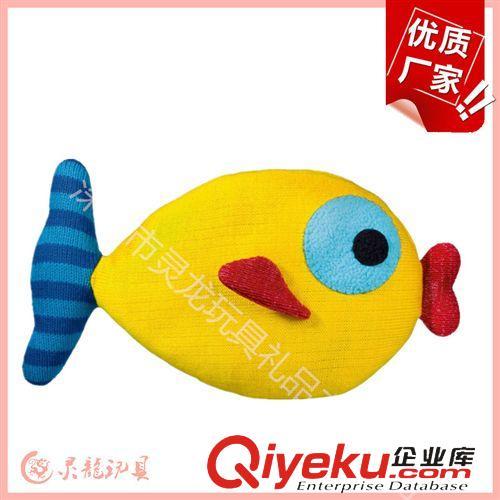 【海洋玩具系列 小丑鱼动物毛绒玩偶