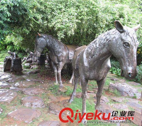 【艺林城市园林景观雕塑