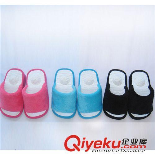按摩鞋 厂家居家鞋子 可爱淑女 女士健康减肥 棉