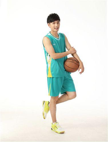 【中健篮球服 新款夏季男女款篮球服套装 定制