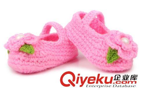 童鞋,宝宝鞋 新款手工编织宝宝童鞋订做 厂家直销男女