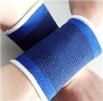 运动玩具 厂家供应体育针织护手护膝 护腕(单只价) 质优价廉淘宝 赠品