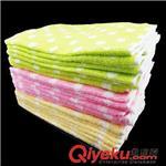 运动玩具 3060 纯棉毛巾 竹纤维加厚柔软儿童大毛巾 儿童婴儿面巾