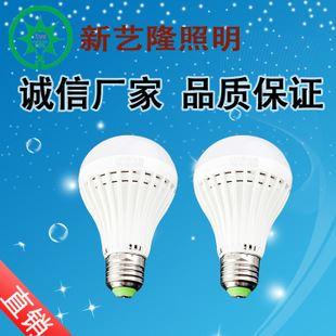 12vled球泡灯 节能led电动车照明球泡夜市地摊灯12v24v36v84v60v72v