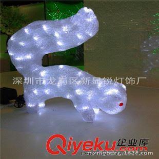 led滴胶动物造型灯 新锐特价直销动物滴胶造型led