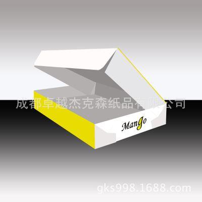 【精美彩箱 纸箱 成都包装厂供应飞机盒型快餐