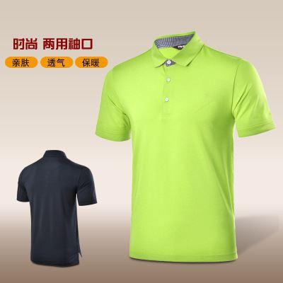 高尔夫服装 16新款高尔夫球服装 男士短袖t恤 男装服饰舒适上衣多色