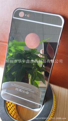 【苹果边框iphone6S金属手机手机壳金属6pluv苹果边框提醒图片