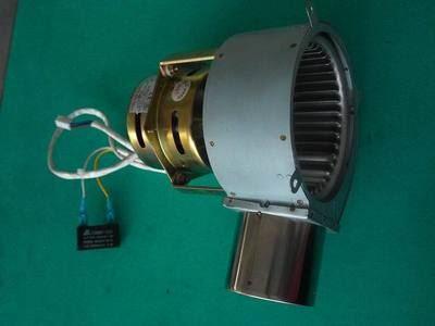 风机 燃气热水器风机 通用型 维修配件