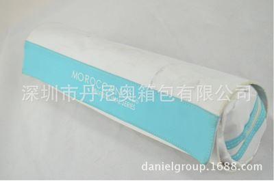 2015新款白色圆筒状直发器卷发