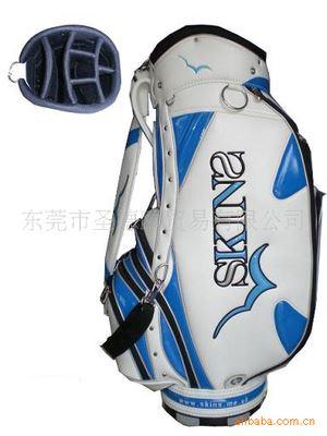 高尔夫球袋 供应高尔夫球袋/高尔夫球包/新款高尔夫包