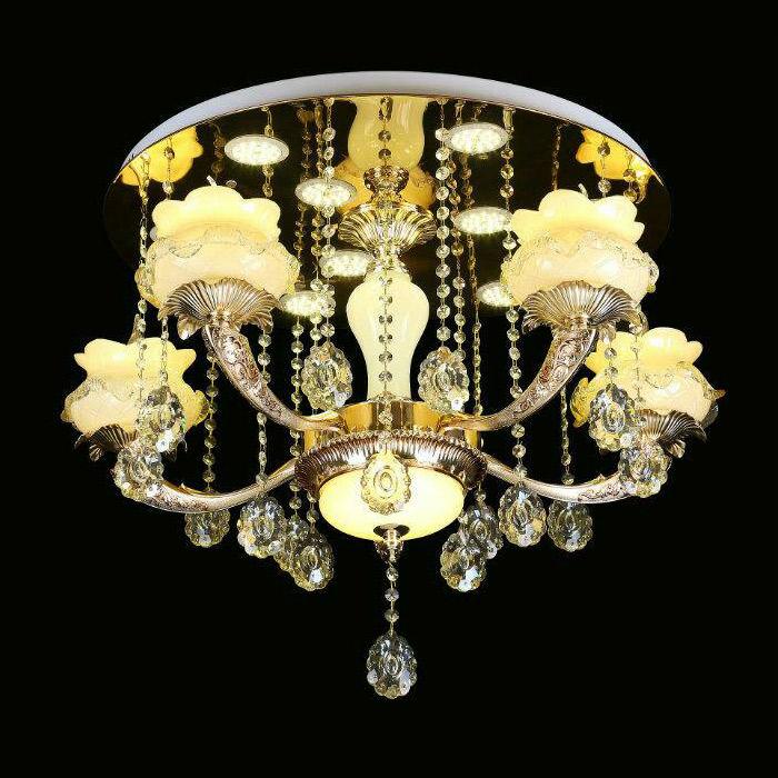 水晶灯6723-5